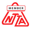 NTTA Memeber logo - National Trailer & Towing Association Ltd